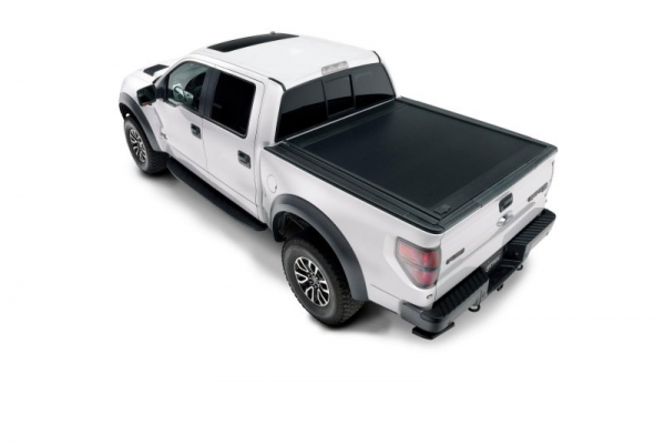 "Retrax PowertraxONE MX Tonneau Cover I Nissan Titan l 6'5"" Bed l 2015-2019"