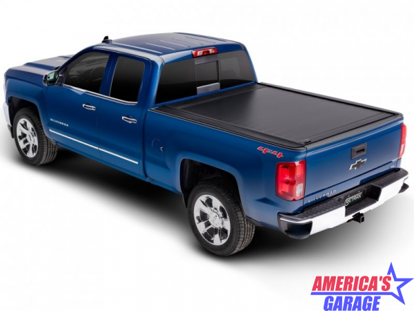 Chevrolet  2500-3500 2015-2019 6.6 Bed PowertraxONE XR Tonneau Cover Retrax T-70462