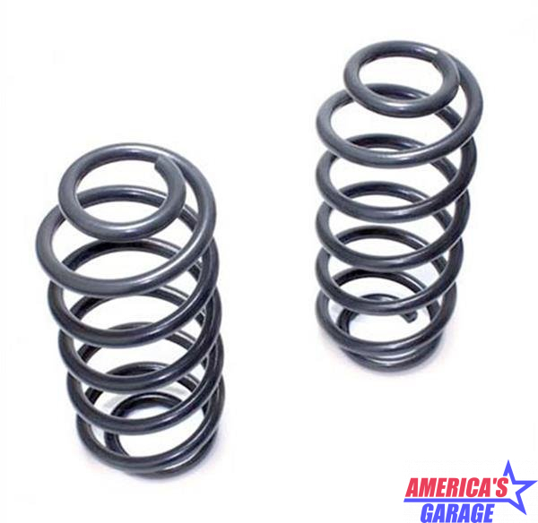 Chevrolet 1500 2020 Front 1inch lowered springs MXT-2515610-6