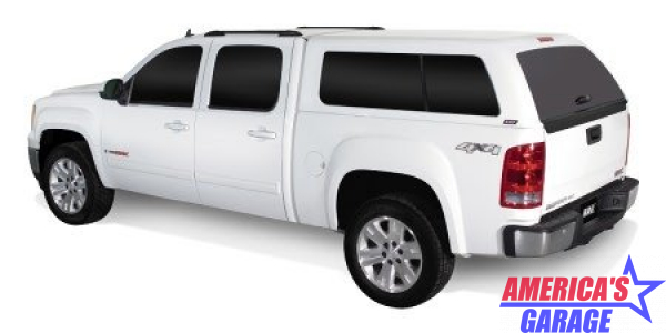 Chevrolet 2500 2007-2019 6.6 Bed ARE Z Series Canopy N3470315