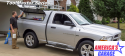 Ram 1500-3500 6.4 Bed 2010-19 V series Toolmaster ARE Canopy N3470327