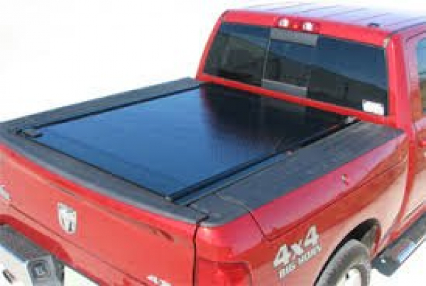 "Retrax PowertraxOne MX Tonneau Cover I Ram 1500 l 2009-2019 l 5'7"" Bed With RAMBOX"