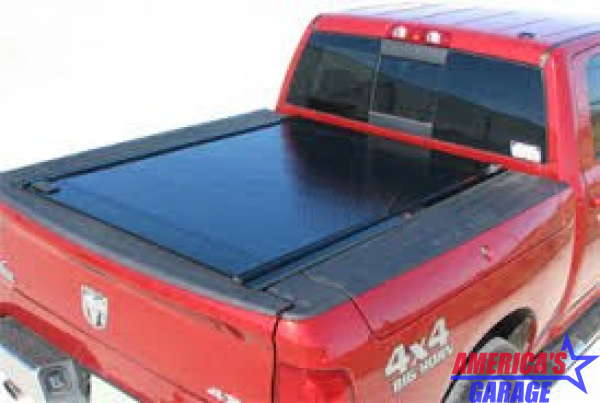 Ram 1500 2009-2019 5.7 Bed with RamBox PowertraxOne MX Tonneau Cover Retrax 70234