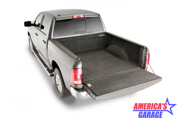 Ram 1500 2009-2019 5.7 Bed without Rambox Bedrug Bed Liner BRT09CCK