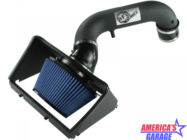 Ram 1500 2009-2019 Cold Air Intake Magnum Force  w/Pro 5R Filter Media aFe Power 54-12402