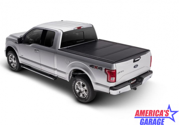 Ford F-150 2015-2019 5.5 Bed Ultra Flex Tri Fold  Undercover UX22019