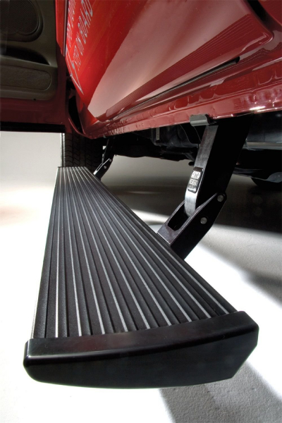PowerStep Electric Running Boards | Chevrolet 1500 2014-2019 76154-01A