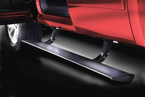 PowerStep Electric Running Boards | Ford F150 | 2018-2018 76151-01A