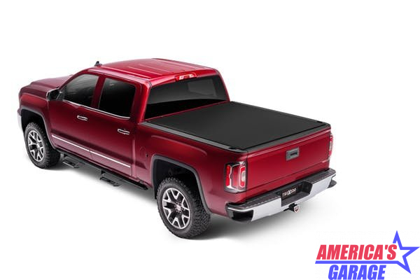 Chevrolet 2500 2014-2018 6.6 Bed Sentry CT Truxedo 1572016