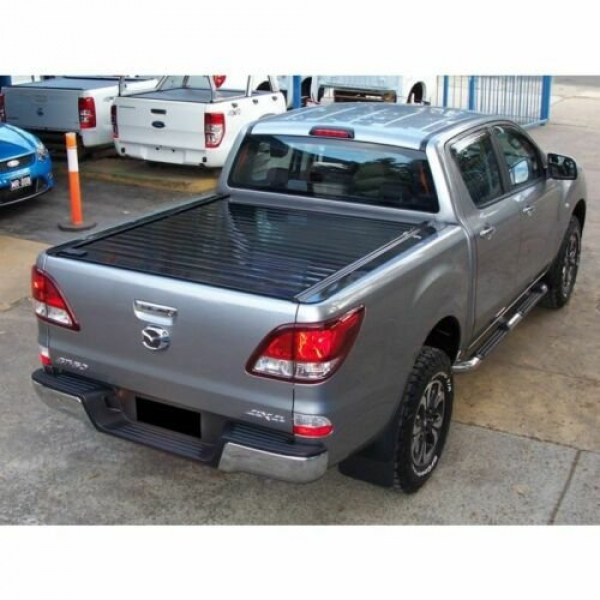 RetraxONE MX Tonneau Cover I Mazda BT-50 XTRA CAB| 2012-2019 60112