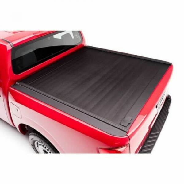 Retrax *PowertraxONE Electric retractable Tonneau cover | ISUZU D-MAX Dual cab | 2012-2019