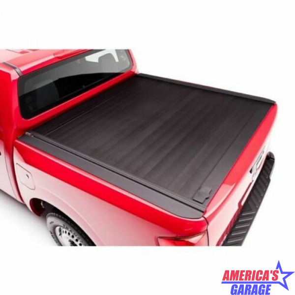 Isuzu D-Max Dual cab 2012-2019 *PowertraxONE Electric Retractable Tonneau cover Retrax 70141