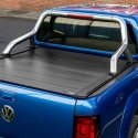 RetraxONE MX Retractable Tonneau cover | VW Amarok Dual Cab | 2010-2019 60121