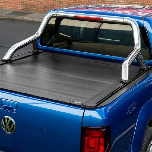 Retrax RetraxONE MX Retractable Tonneau cover | VW Amarok Dual Cab | 2010-2019