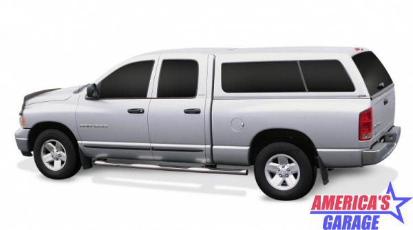 Ram 1500-3500 2010-2019 6.4 Bed ARE Z series Canopy N3470313