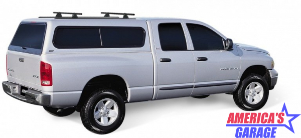 Ram 1500-3500 6.4 Bed 2010-2019 ARE V series Windoor Canopy N3591178