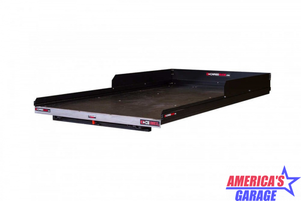 CargoGlide CG1000XL Ram Chevrolet Ford  High Profile Bed Slide 5.7 Bed Length CG1000XL-6548
