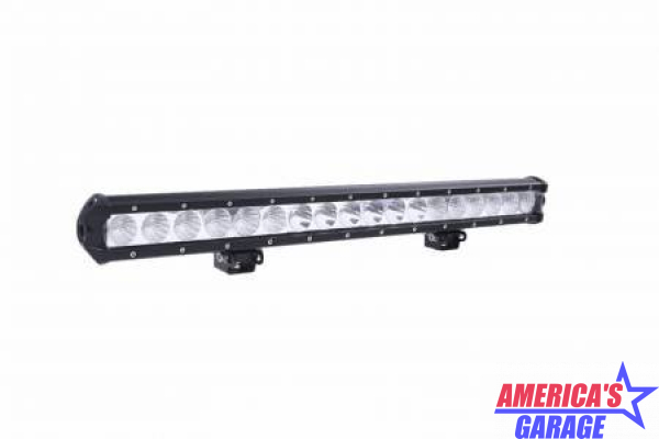Ram Chevrolet Ford Nudge Bar Replacment LED Light Bar Lund L7713201