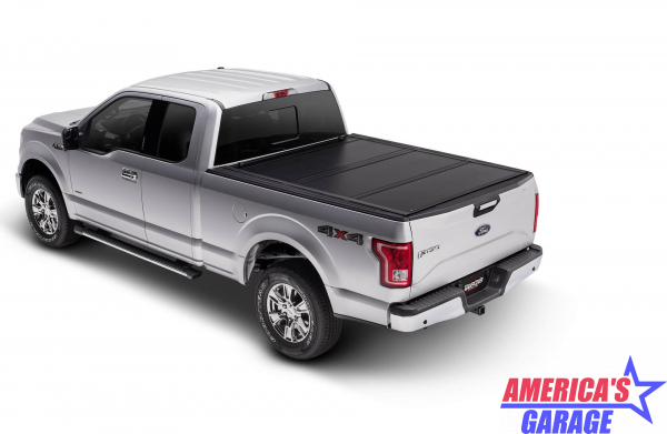 Ford F150 2015-2019 6.5 Bed Ultra Flex Truck Bed Cover  Undercover UX22020