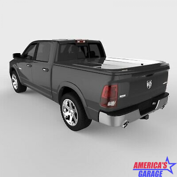Undercover Ram 1500 2009-2019 5.7 Bed Hard Cover Elite LX Maximum Steel  Undercover