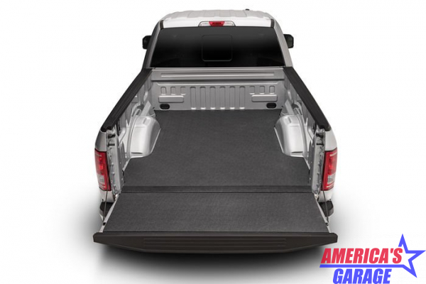 Ford F-250, F-350 2017-19 Super Duty 6.5 Short Bed Impact Mat BedRug IMQ17SBS