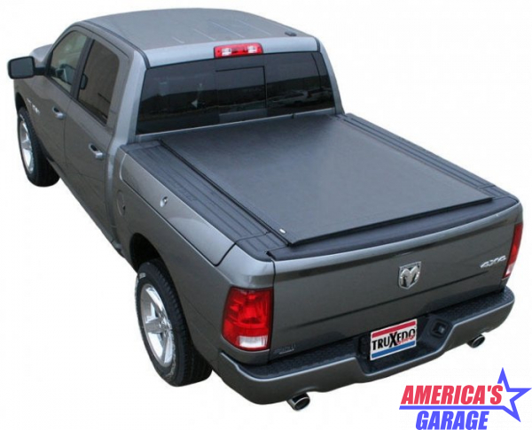Ram 1500 2500 2009-2019 6.4 with RamBox Lo Pro Tonneau Cover  Truxedo 547901