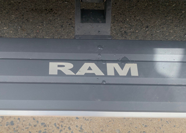 Truck That  Electric Running Boards | RAM 2500| 2015-2019 HW-DR8-009