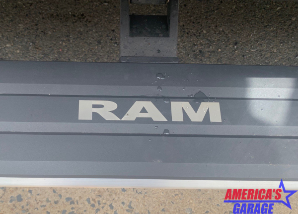 Ram 2500 2015-2019 Electric Running Boards Truck That HW-DR8-009
