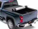 BAK Revolver X4 Hard Rolling Truck Bed Tonneau Cover  Fits 2014-18, Silverado 15-19 ALL 6\'6\