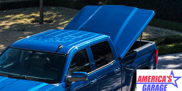 Undercover Ram 1500 2009-2019 5.7 Bed Hard Cover Elite LX Blue Streak Undercover