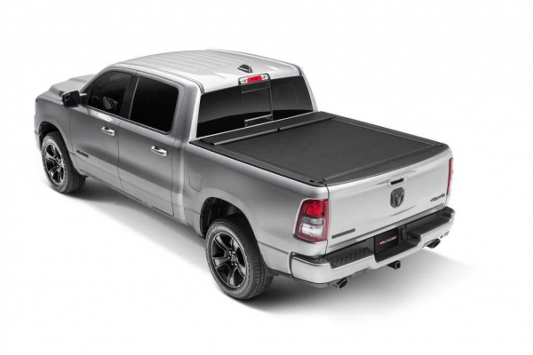 Roll-N-Lock Retractable cover DT Ram 1500 2500 3500 2019-2020 5.7 bed w/o Rambox LG401M