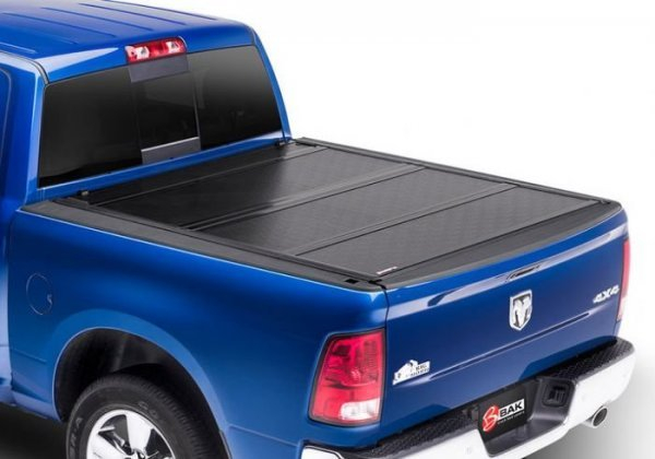Bak Flip G2 Tonneau Cover RAM DT 1500 2019+  5ft 7in Bed WITHOUT RAMBOX 226227