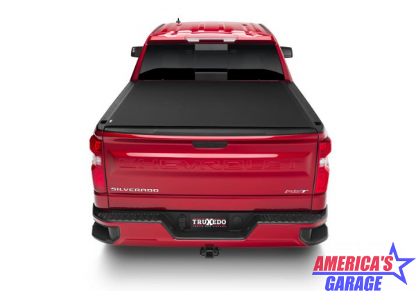 Chevrolet 1500 2019-2020 5.8 Bed Pro X15 Tonneau cover Truxedo 1472401